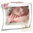 عکس و ژست نوزاد