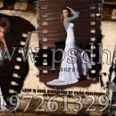 دانلود ویژه فون فشن عروس PSD | کد : 301