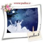 slide عروس و داماد