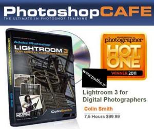 آموزش کامل LIGHTROOM 3.3 برای عکاسان حرفه ای و طراحان دیجیتال PhotoshopCAFE