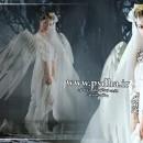 فون عروس و داماد فرشته رویایی