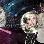فون حرفه ای عروس و اسپرت 14
