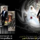فون آلبوم ایتالیایی عروس داماد