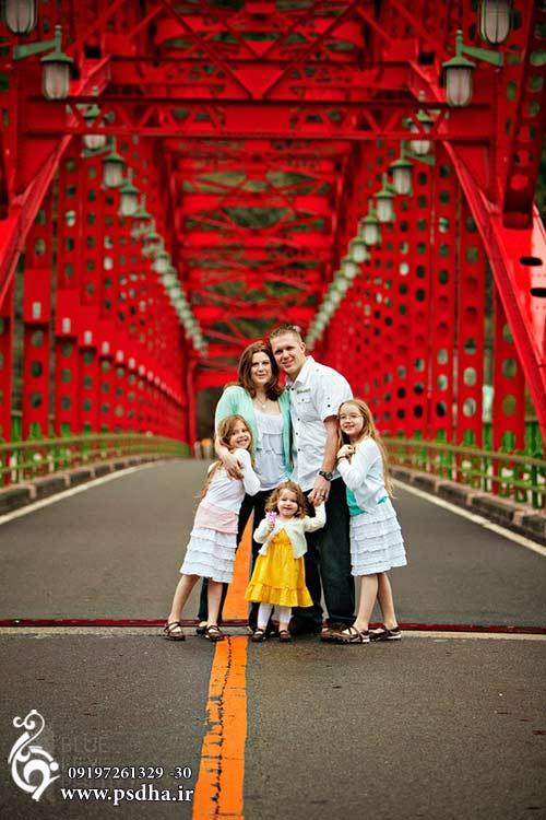 عکس خانوادگی