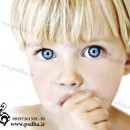 هنر عکاسی از پرتره های کودکانه