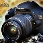 دانلود فیلم آموزش فارسی کار با  Canon 550D