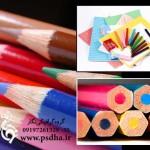 تصاویر با کیفیت مداد و لوازم التحریر