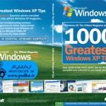 کتاب آموزشی 1000 راهنمایی برای ویندوز ایکس پی