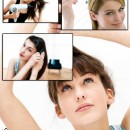 تصاویر با کیفیت نگهداری از مو