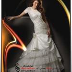 بک گراند عکس عروس 1001