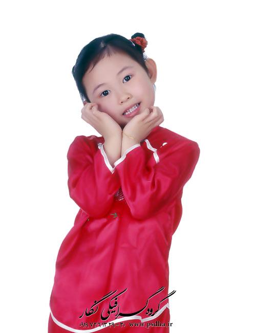 فیگور عکس کودک