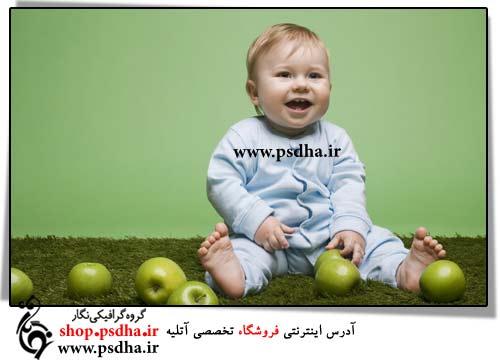عکس کودک ناز