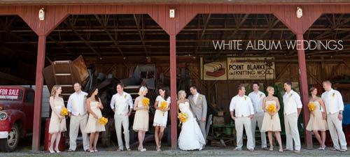 عکاسی از عروس