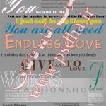 دانلود ۳۰۰ متن فانتزی لایه باز برای طراحی عکس