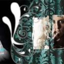 آلبوم ایتالیایی عروس و داماد جدید psd