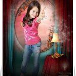 دانلود فون عکس کودک