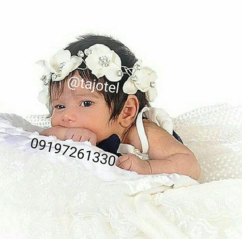 تاج نوزاد