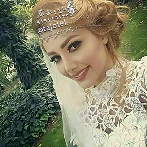 تاج عروس و مجلسی