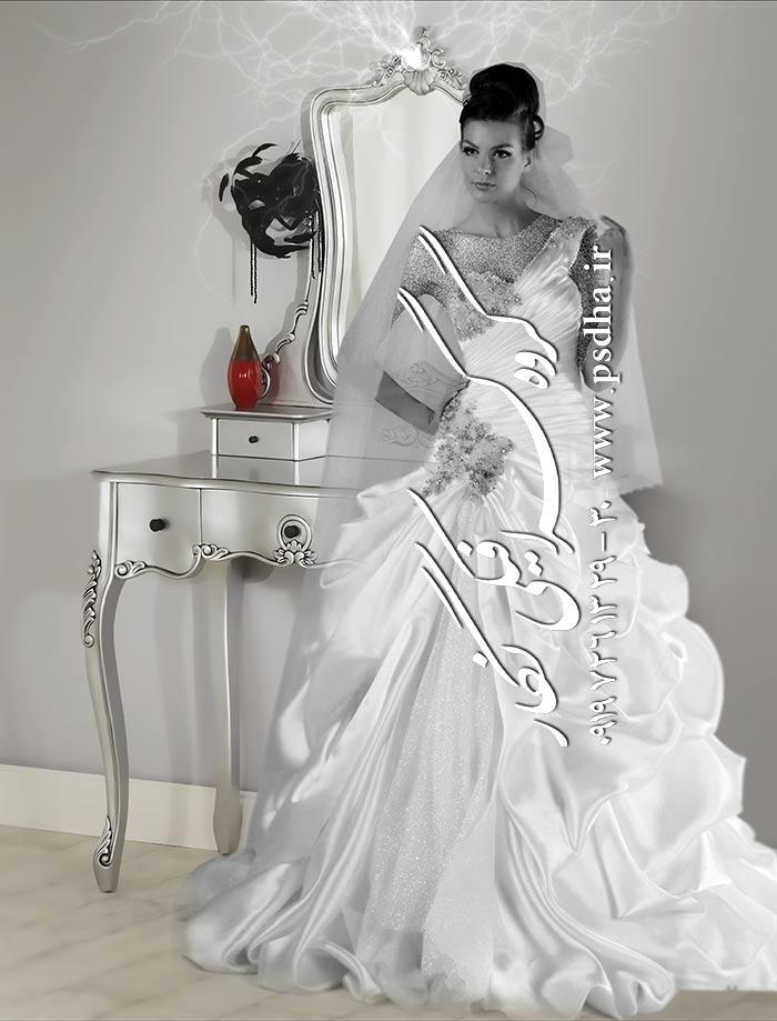 دانلود بک گراند دکور عروس وایت روم و عمارت جهت طراحی