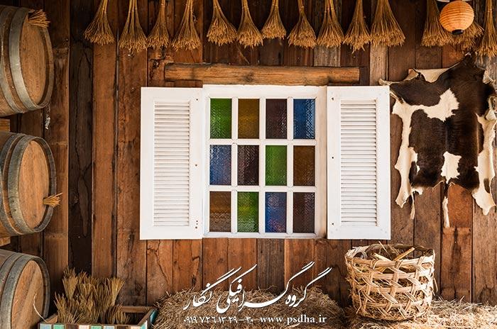 دانلود بک گراند سنتی و روستایی با کیفیت