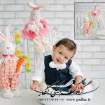 دانلود پس زمینه ی عکس نوزاد و کودک بصورت دکور آتلیه