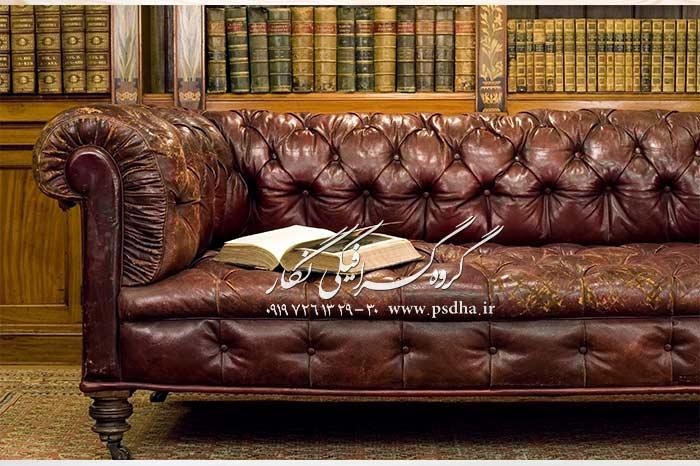 بک گراند کتابخانه ، فارغ التحصیلی