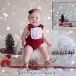 پس زمینه عکس آتلیه کودک و نوزاد مناسب طراحی در ابعاد 16 در 21
