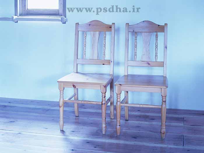 بک گراند صندلی