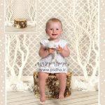 بک گراند آتلیه ای عکس کودک در موضوعات مختلف تولد ، زمستان ، پاییز و …