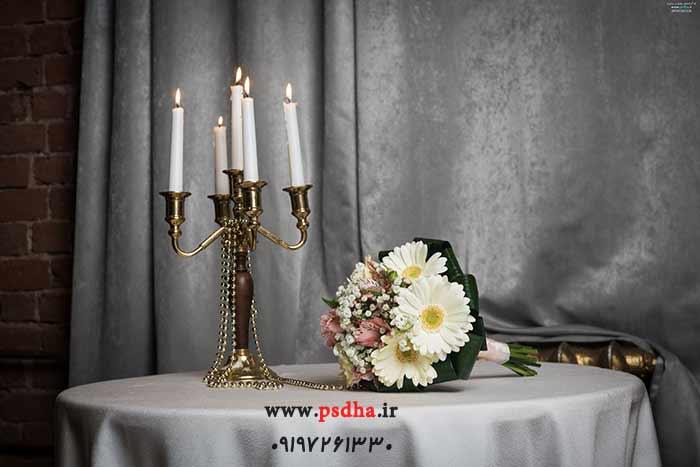 دانلود بک گراند عکس عروس داماد با کیفیت