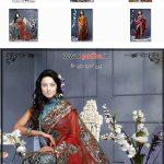 دانلود فون مونتاژ عکس لباس هندی طراحی عکس