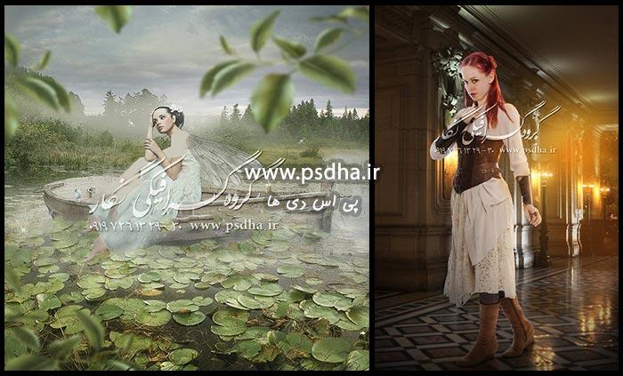 دانلود بک گراند عکاسی برای طراحی عکس