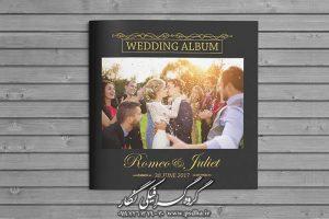دانلود آلبوم برای چینش عکس عروس و داماد