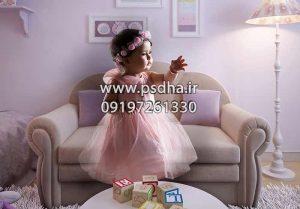دانلود بک گراند اتاق کودک دکور عکس کودک