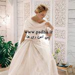 دانلود بک گراند آتلیه برای عکس عروس کد3728