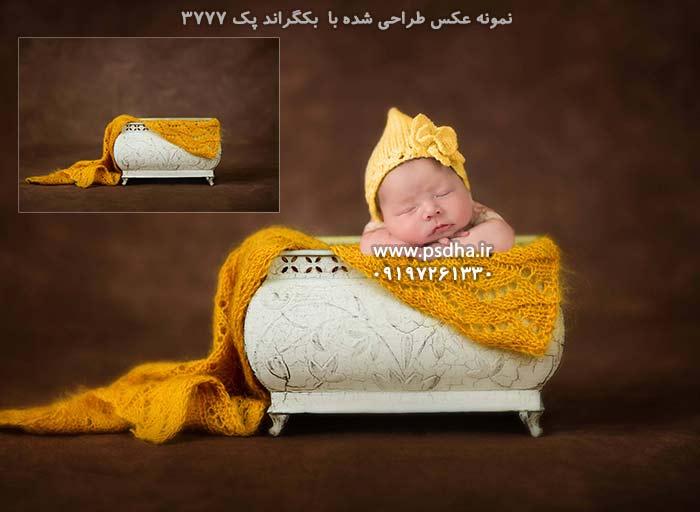 دانلود بک دراپ نوزاد و کودک برای طراحی