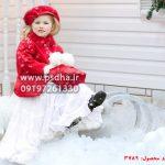 بک گراند کریسمس و زمستان برای طراحی عکس آتلیه کد 3789