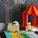 بک گراند عکس کودک و نوزاد برای طراحی عکس آتلیه کد 3816