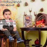 دانلود بک گراند ایرانی یلدا با تم سنتی و کیفیت بی نظیر کد 3960