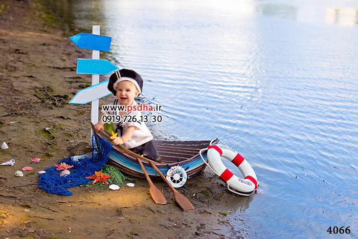 دانلود بک گراند دکور عکس کودک آتلیه ای
