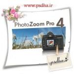 نرم افزارحرفه ایی بزرگ نمایی تصاویر  Benvista Photo Zoom Pro4.0.6