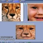 برنامه طراحی جلوه های ویژه FotoMorph 13.4.3