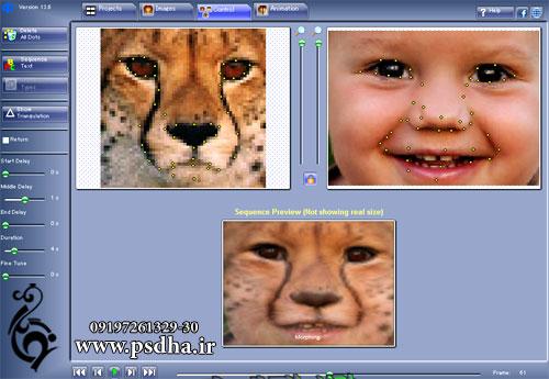 دانلود FotoMorph 13.1.5