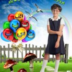 دانلود فون جشن الفبا برای مدارس ابتدایی 793