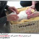 آموزش عکاسی از نوزاد در آتلیه