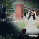 کلیپ Fashion Particles مخصوص میکس فیلم عروسی