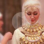 کلیپ عروسی خارجی