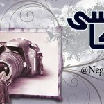 دانلود کارت ویزیت عکاسی بصورت فایل psd