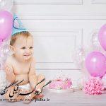 دانلود پشت زمینه و بکگراند عکس تولد کودک 3438
