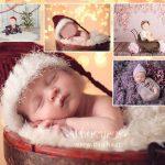 عکس های نوزاد برای مونتاژ صورت نوزاد بر روی بک گراند